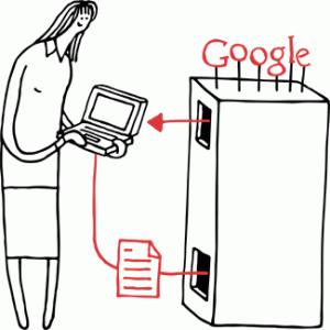 Enlace a Tus datos en Google